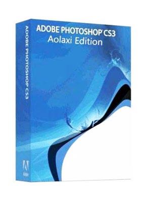 adobe photoshop cs3 картинки для